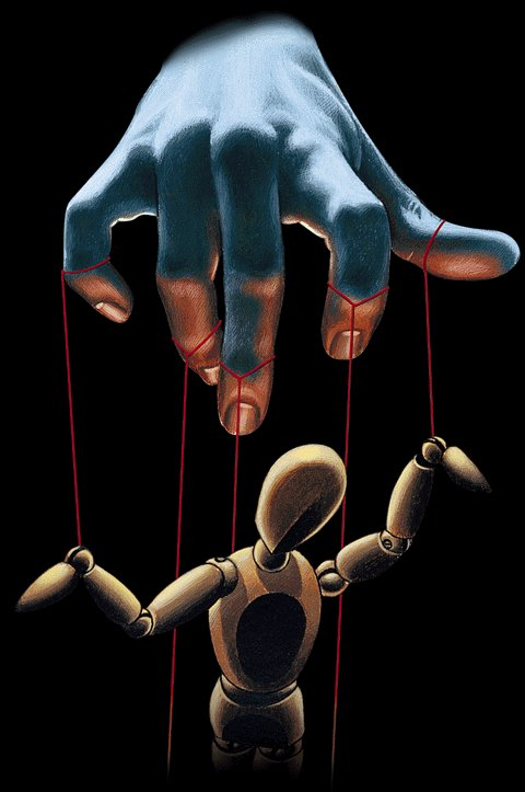 manipulation 3