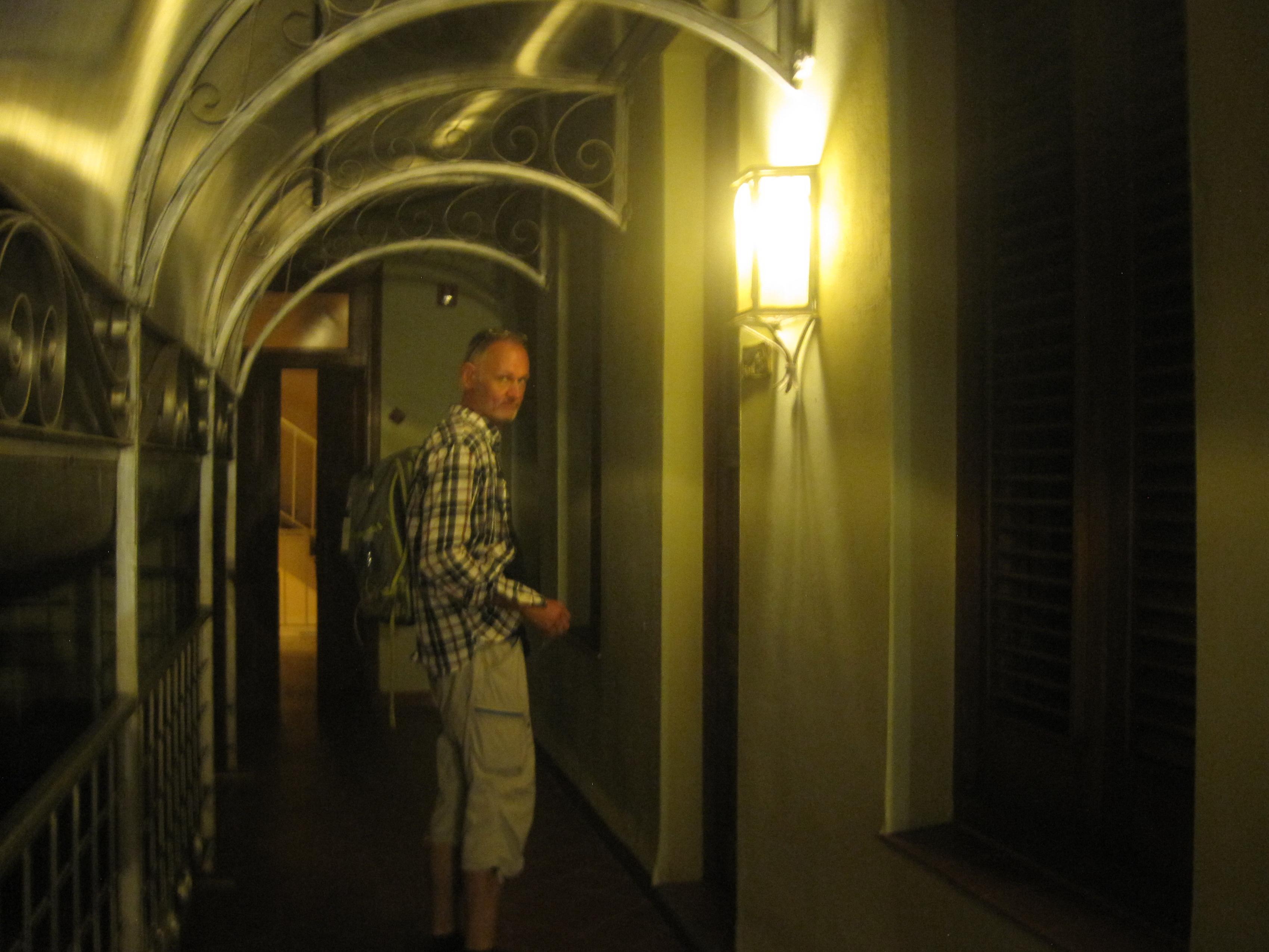 Hotel 3. sal