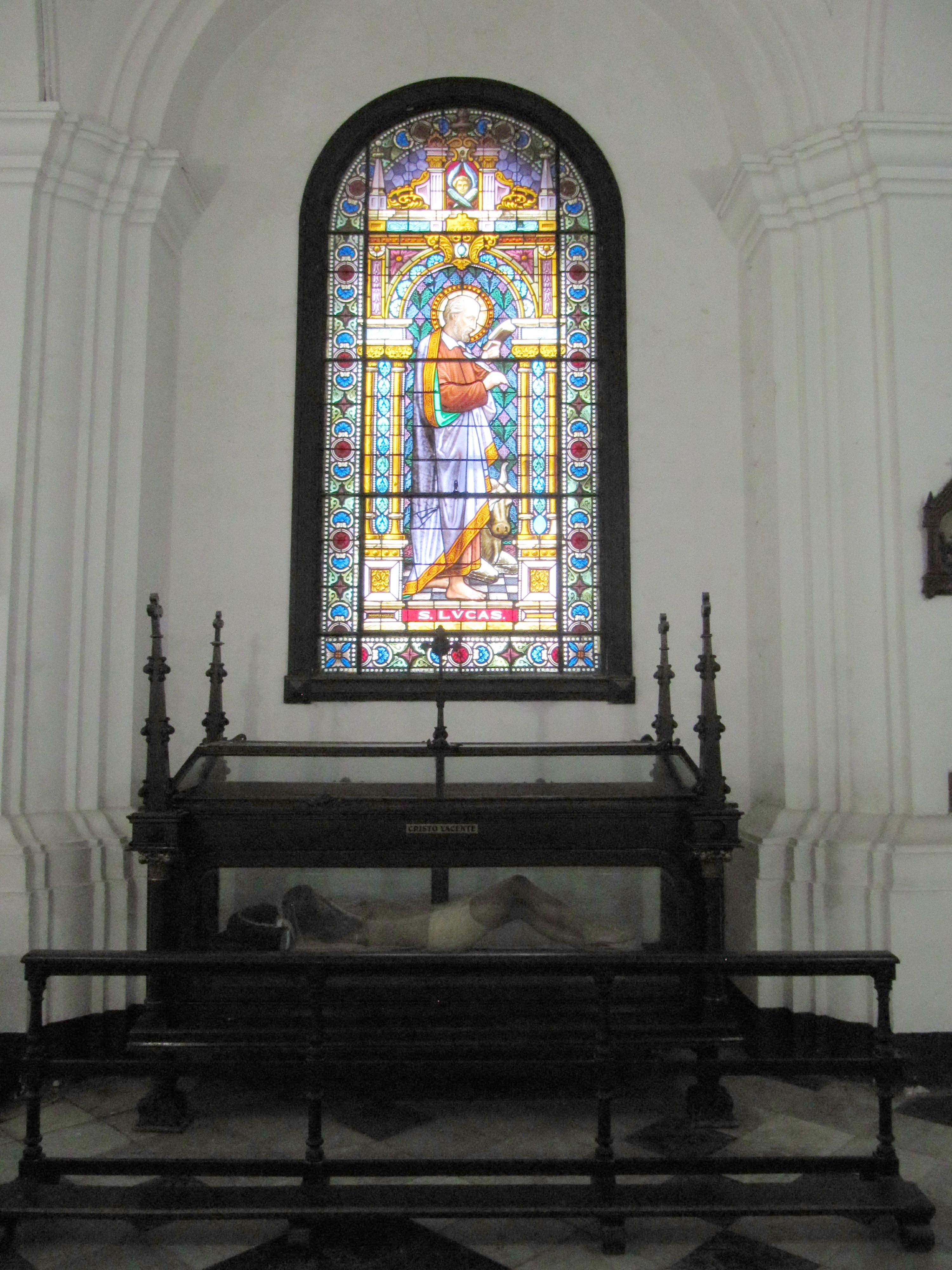 Onsdag kirke 1
